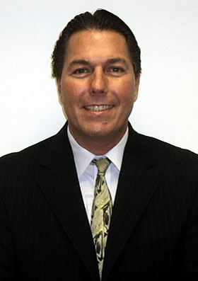 Stephen R. Sperlazza-President and COO